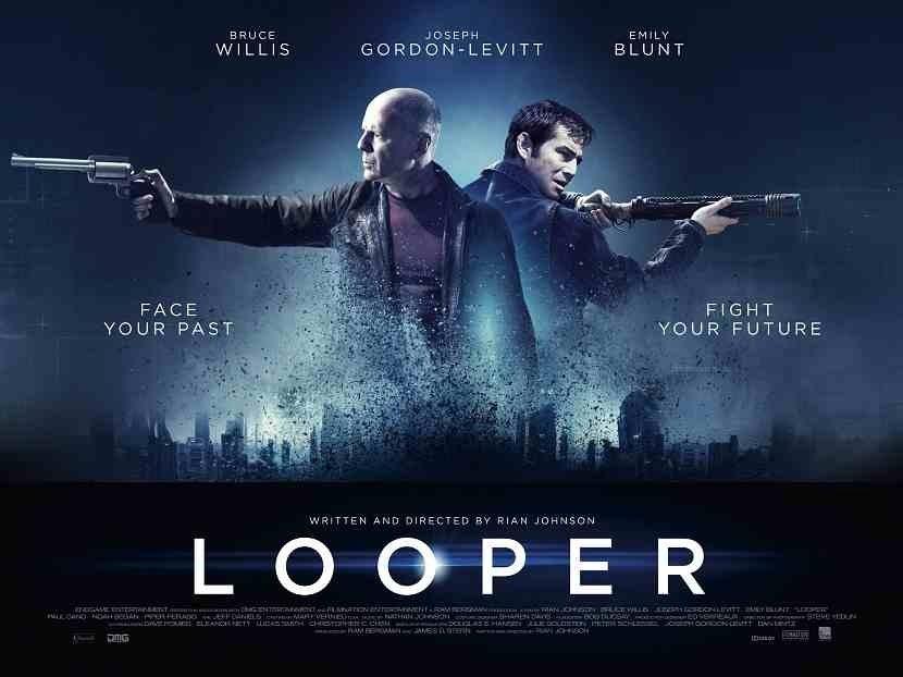 Looper * * * * (1/2)