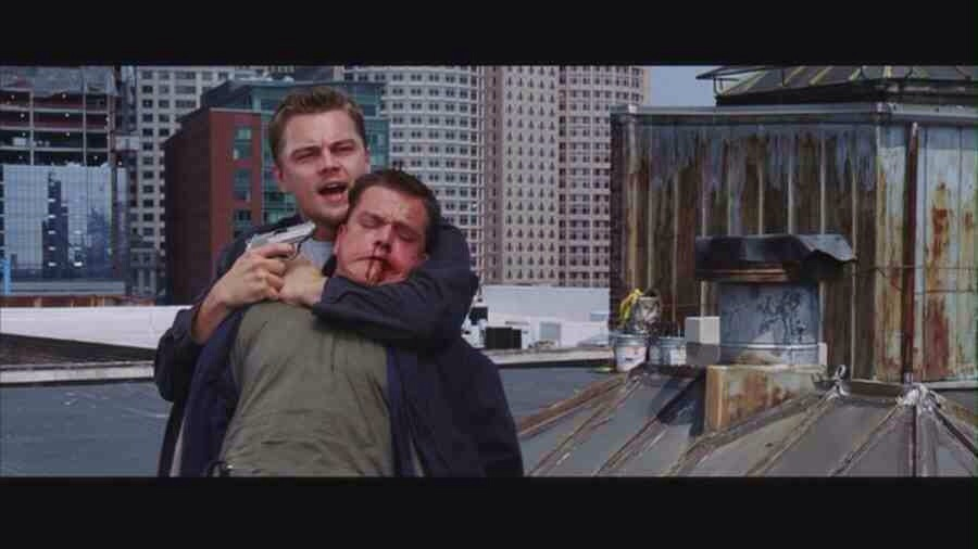The Departed | MARKED MOVIES