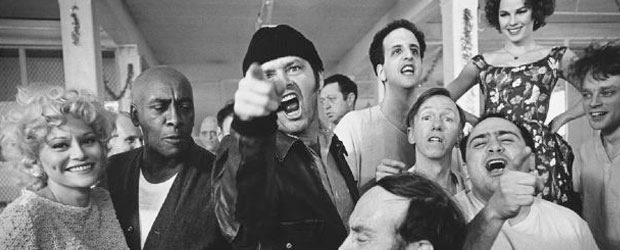 One Flew Over The Cuckoo's Nest | MARKED MOVIES