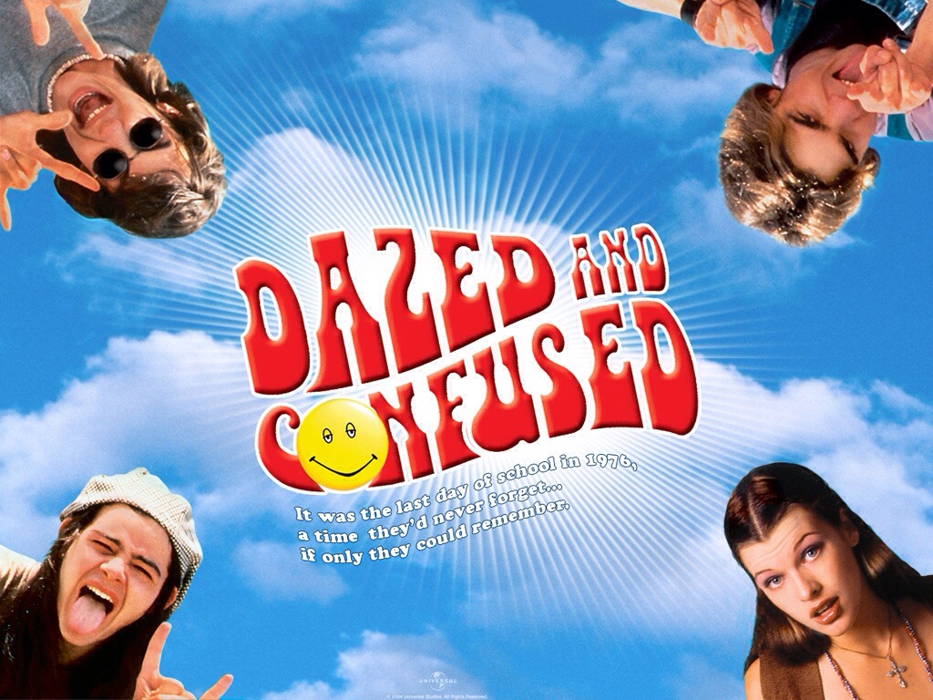 Dazed And Confused | MARKED MOVIES