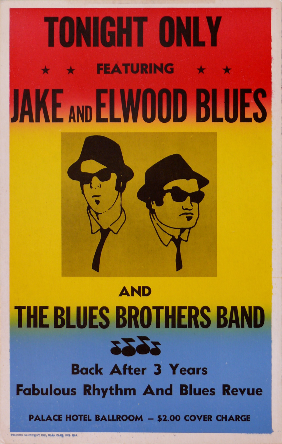 183850479 The Blues Brothers | MARKED MOVIES