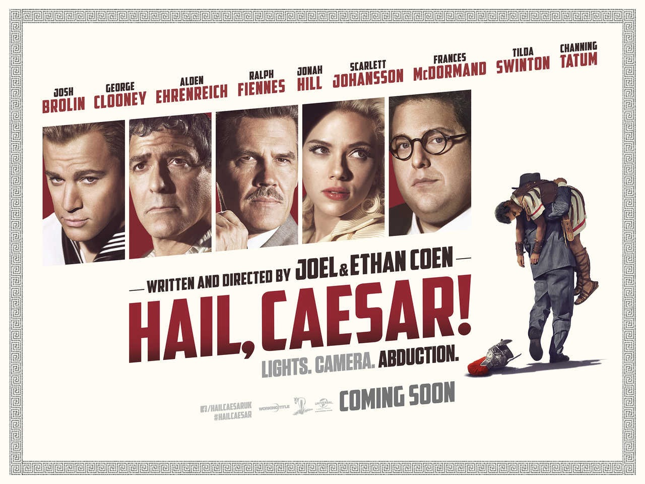 hail caesar marked movies hail caesar