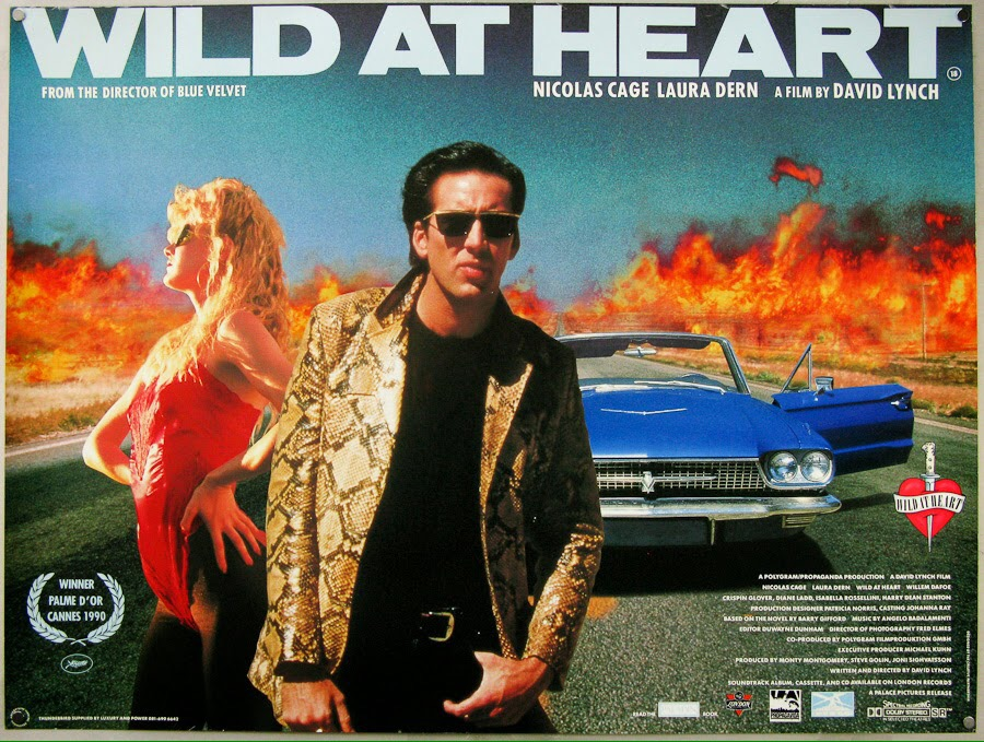 wild at heart marked movies. Black Bedroom Furniture Sets. Home Design Ideas